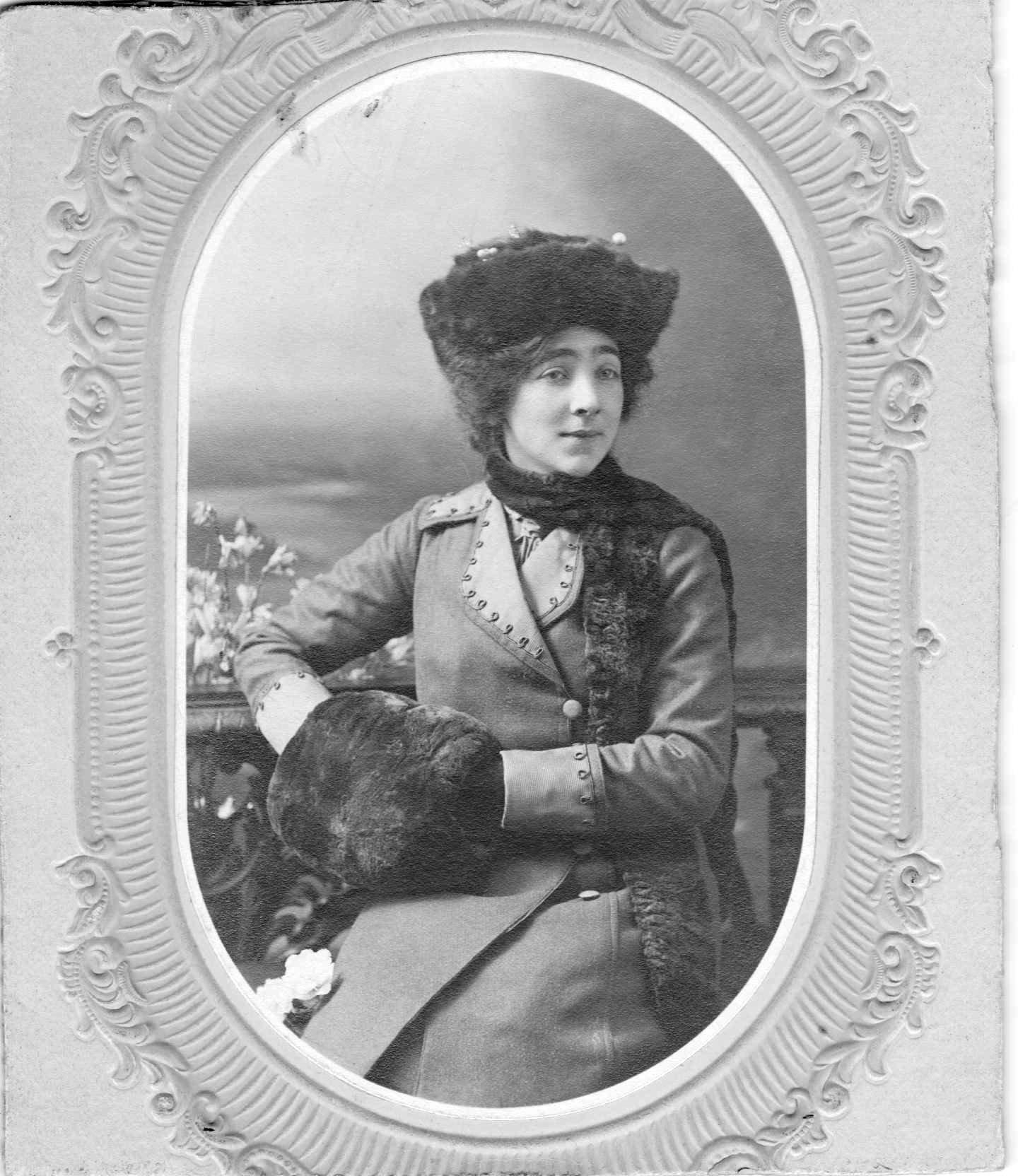 Ida Mae Ellis