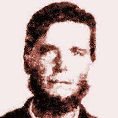 James Frances Newton