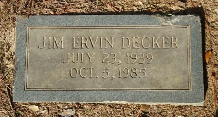 Ervin Decker