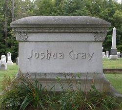 Joshua Gray