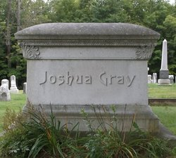 Joshua Chase Gray