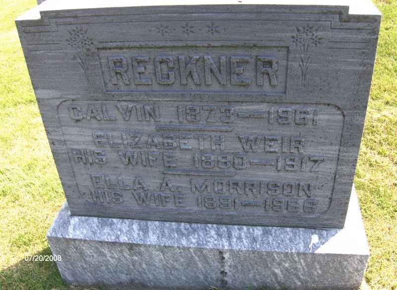 Hazel Reckner