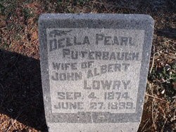 Pearl Puterbaugh