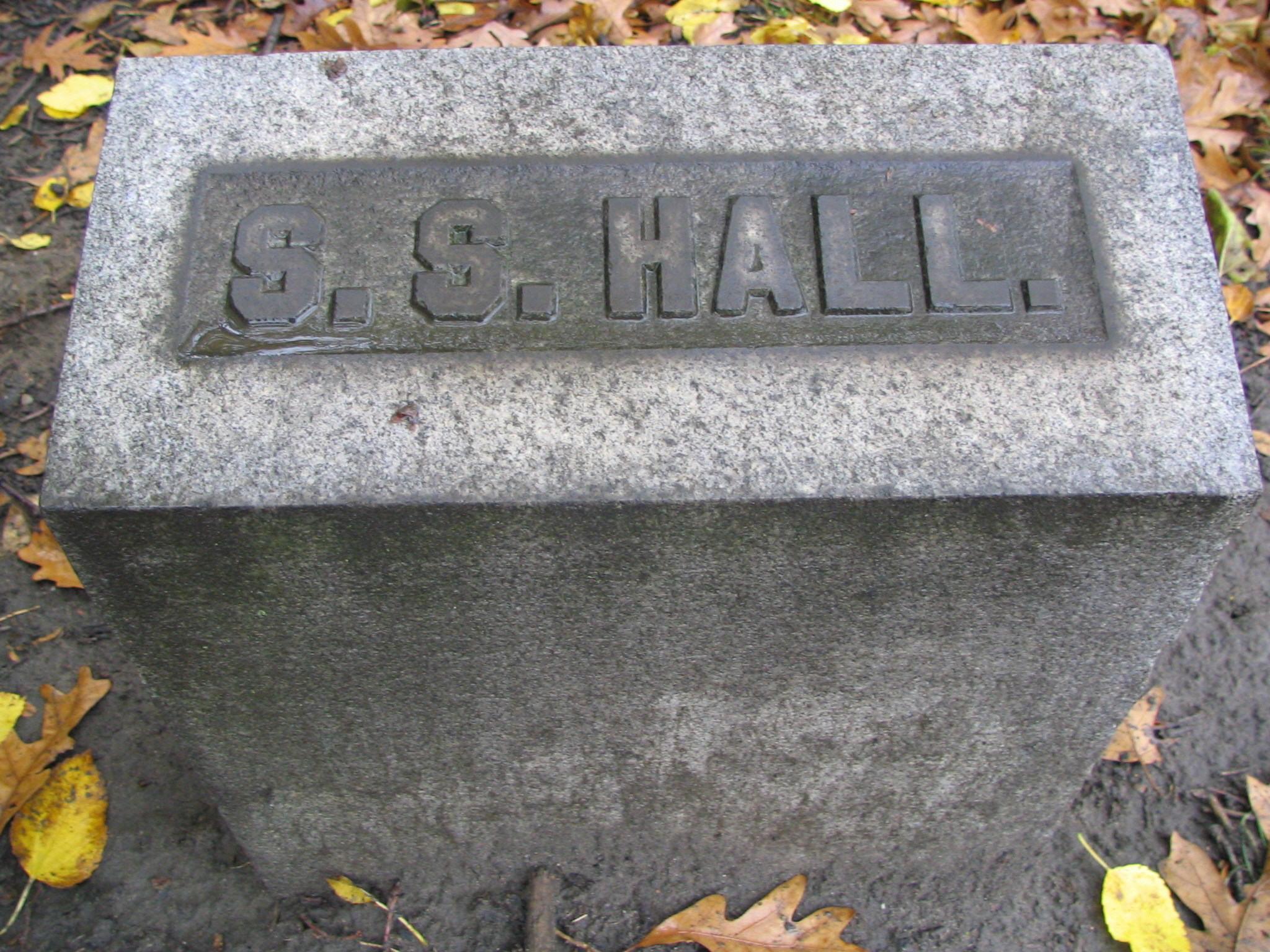 Sibyl Hall