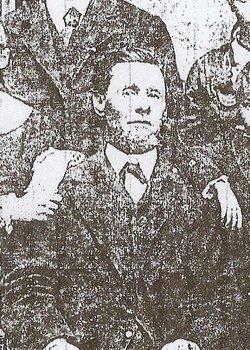 Thomas Horton White