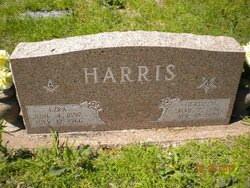 Ezra Harris