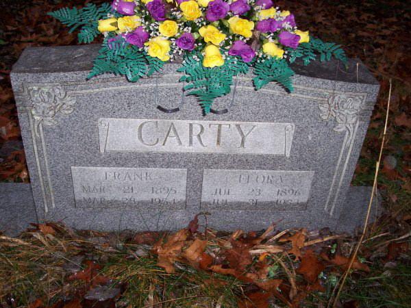 Frank Carty
