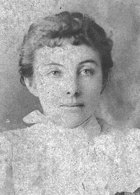 Dora Ellen Doty
