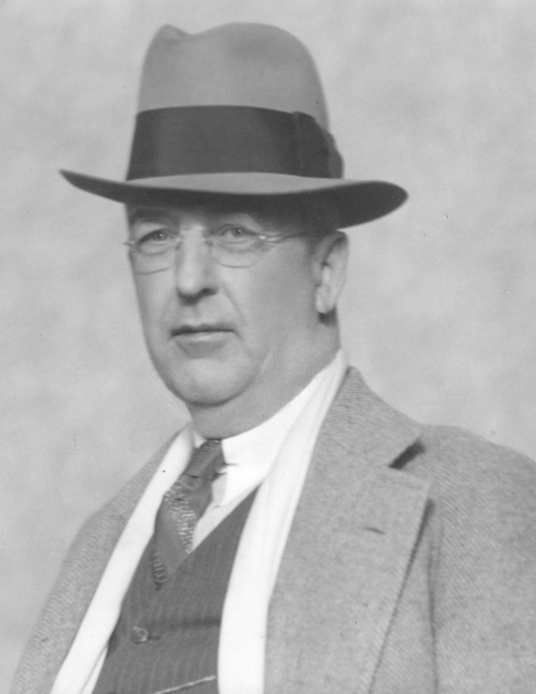 Frederick Hutchins