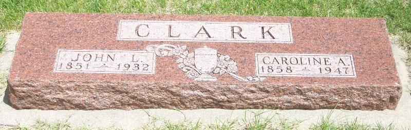 John Lincoln Clark