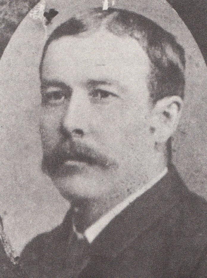 James Allen Leatham