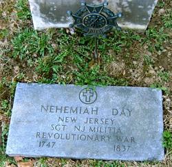 Nehemiah Day