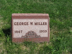 George Washington Miller