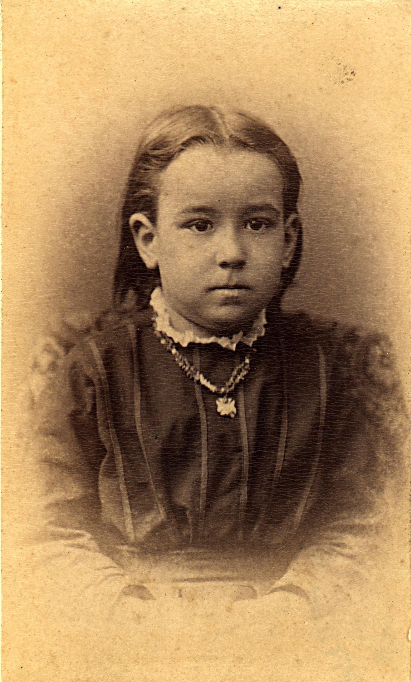 Nettie Cornell