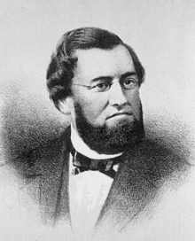 Mason Fitch Cogswell
