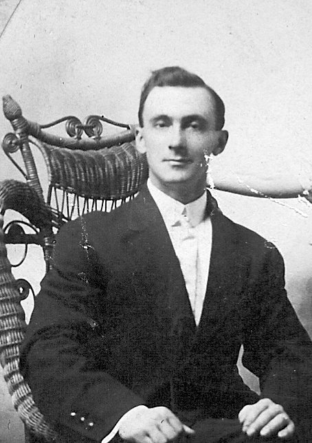 Robert Earl Hamilton