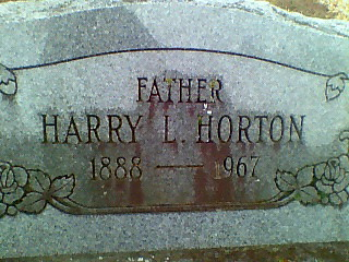 Leland Horton