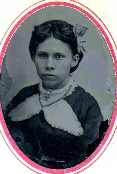 Emma Louise Alden