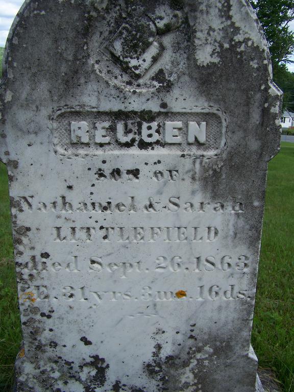 Theodore Littlefield