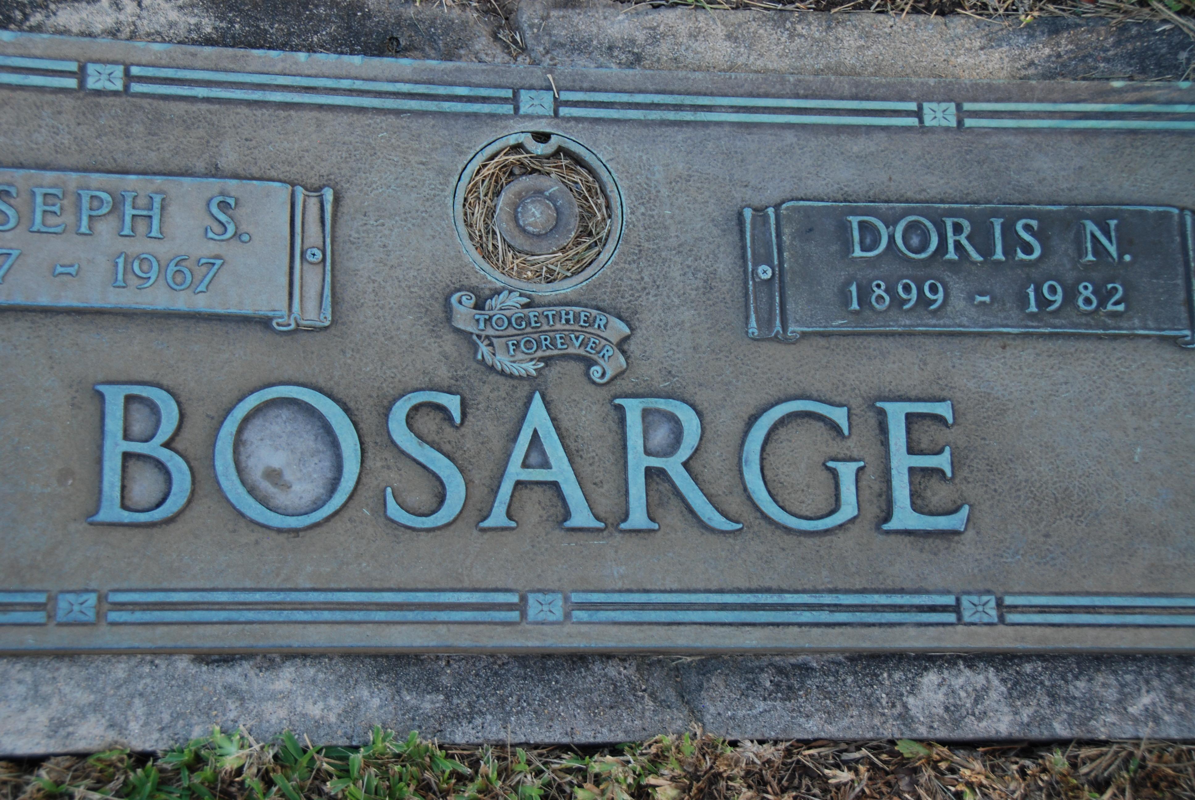Arnold Joseph Bosarge
