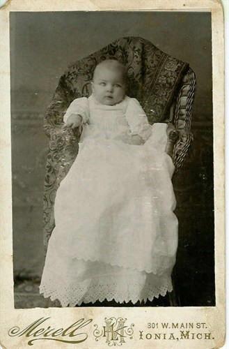 Mildred Hess