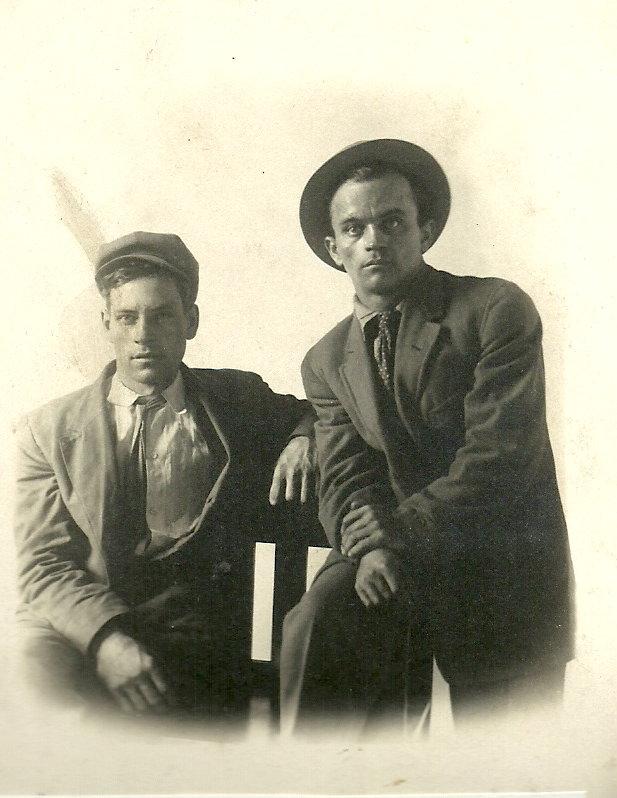 Clarence E Evans
