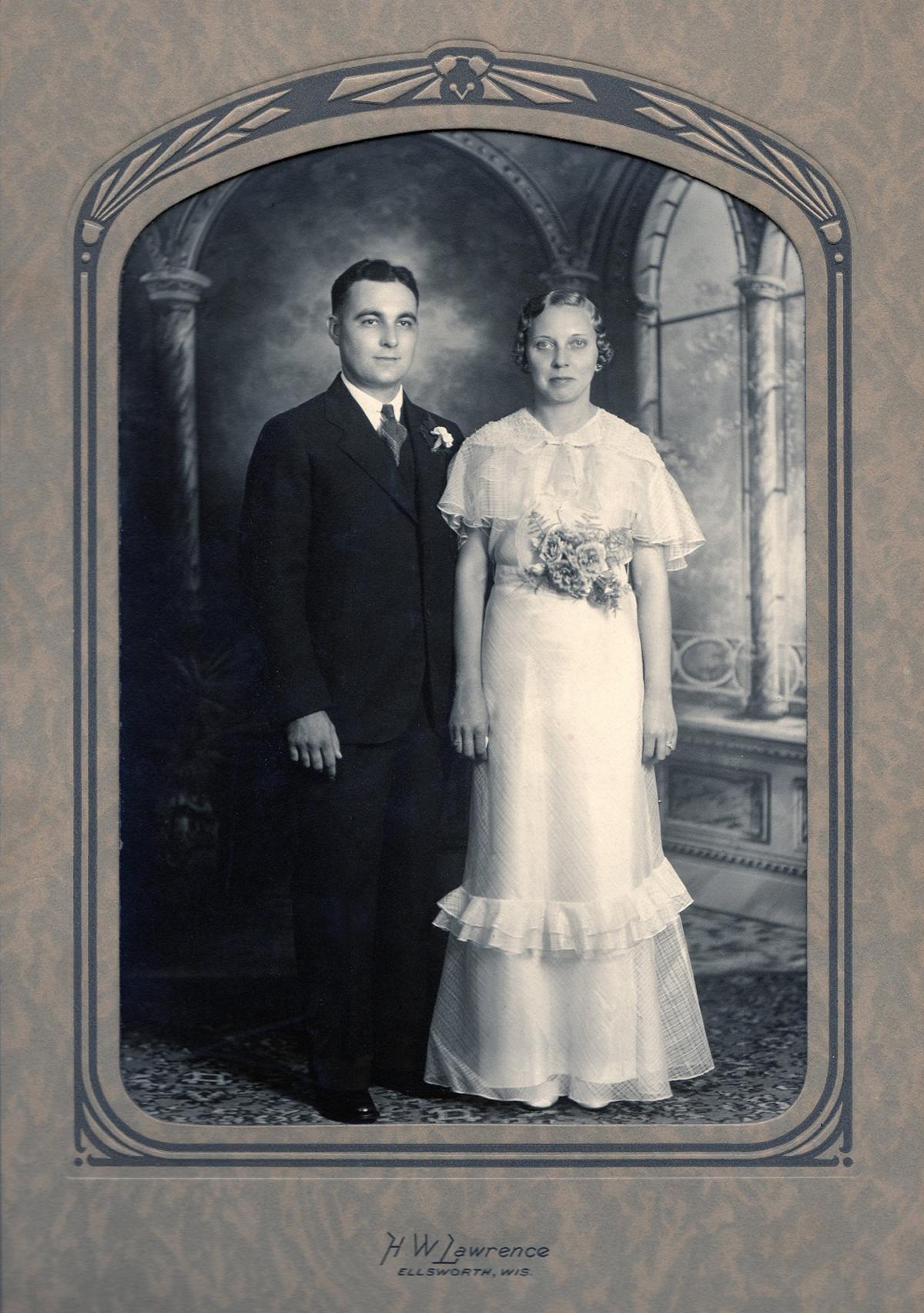 Henrietta Peterson