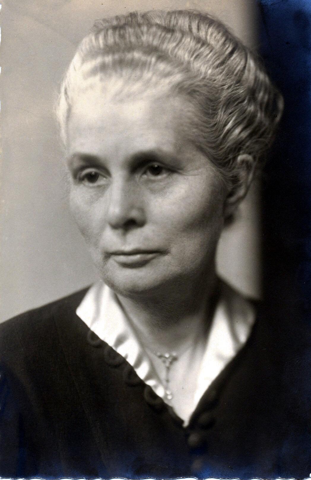 Anna Sophie Moennich