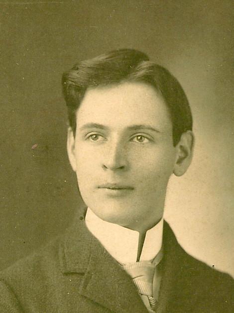 Charles Siebe