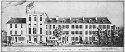 Washington Stansbury