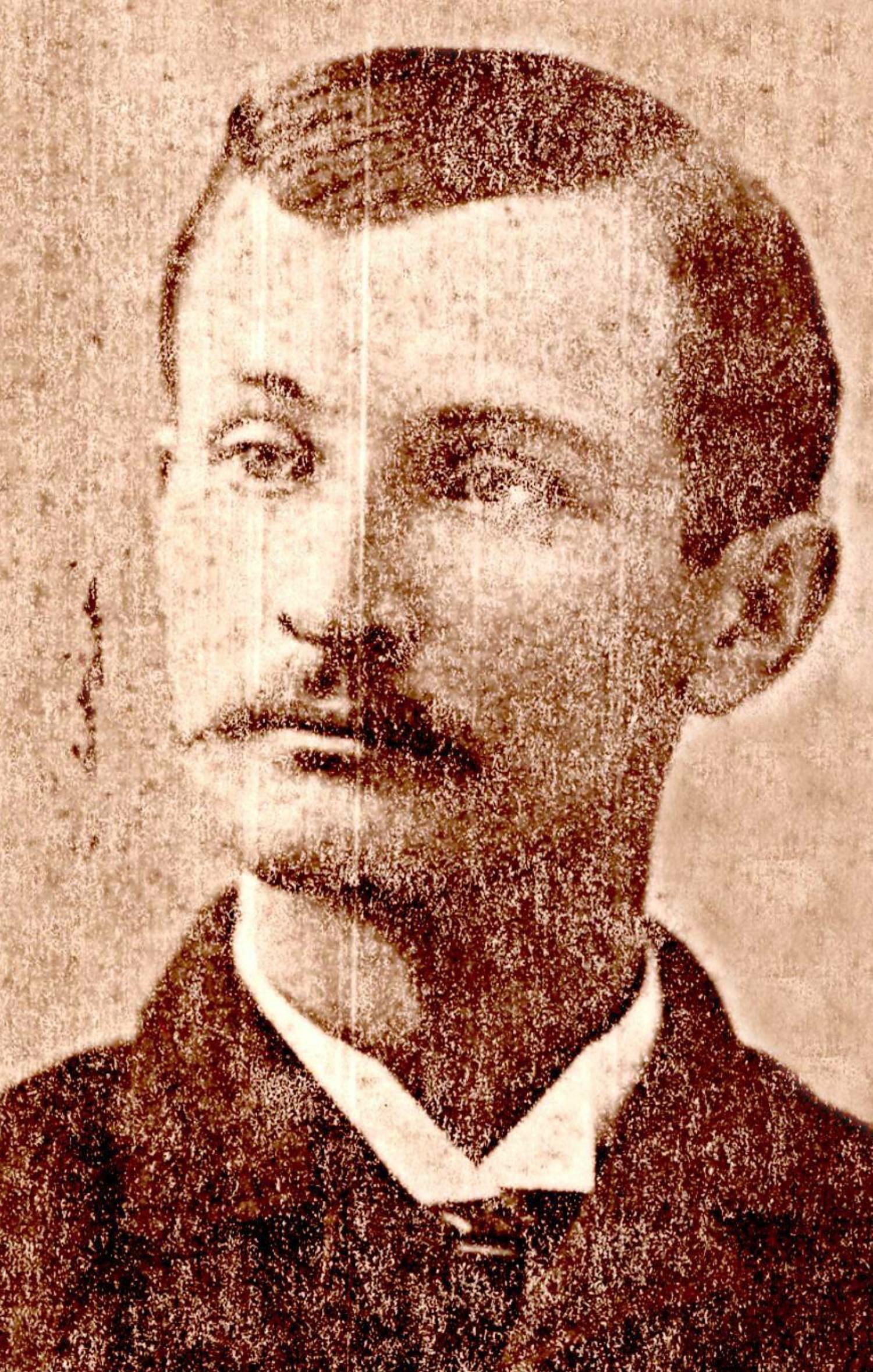 Samuel Tisdale