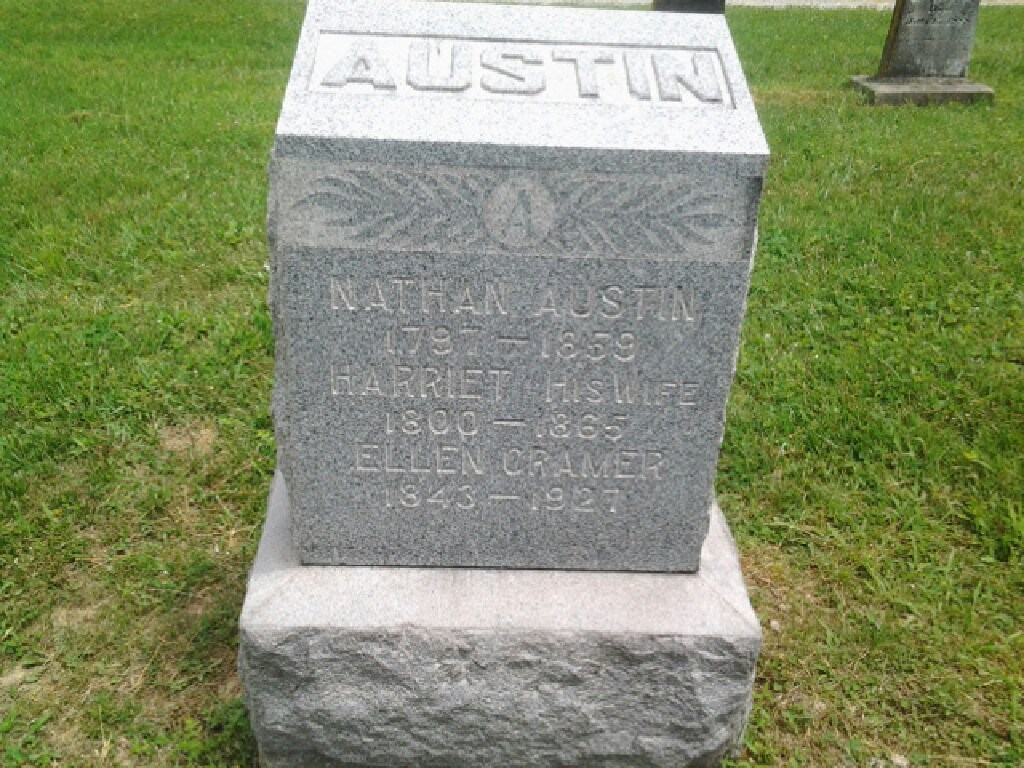 Nathan Austin