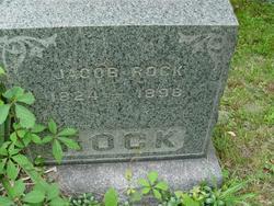 Jacob Nephi Rock