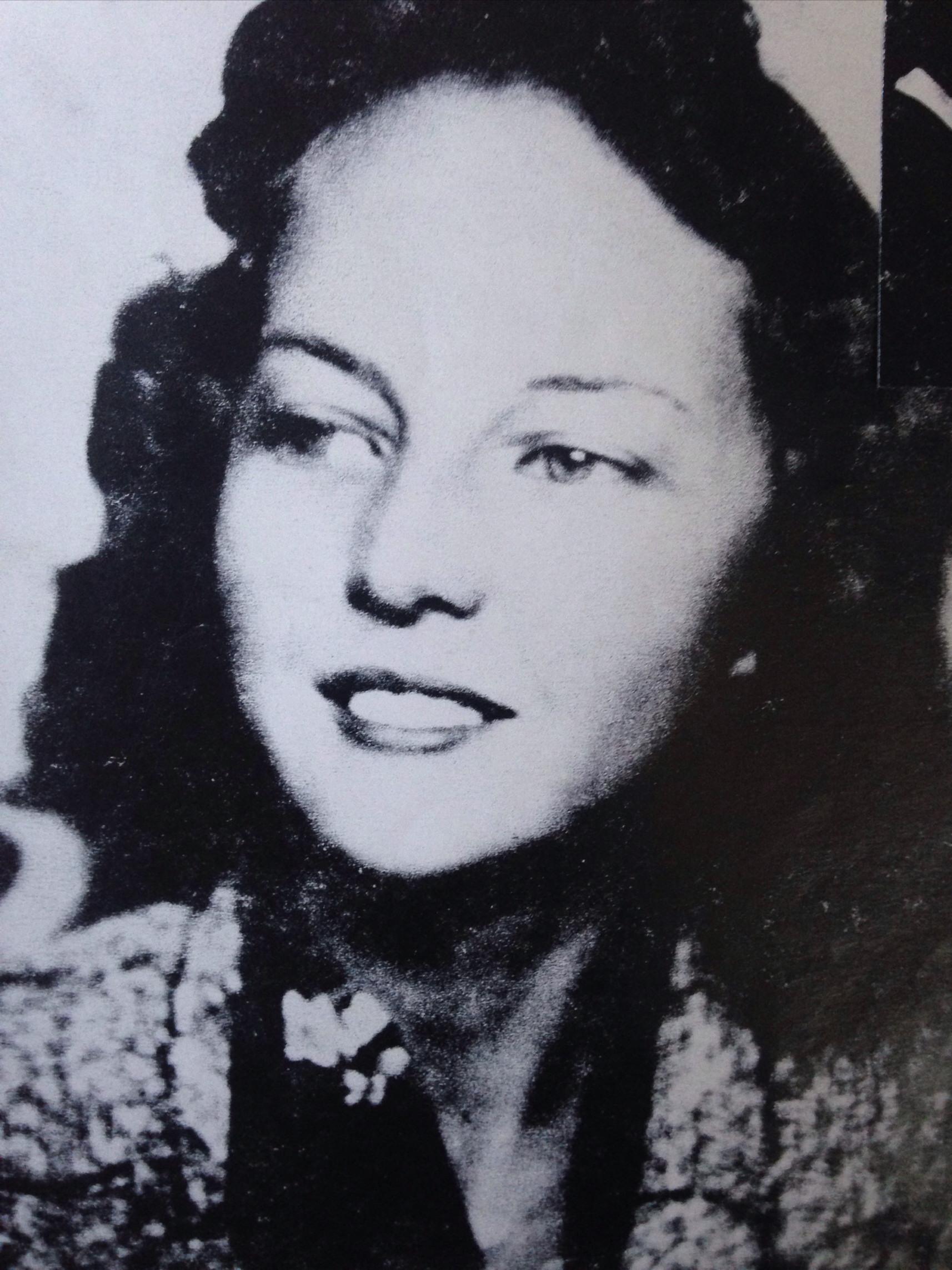 Phyllis Mary Van Houten