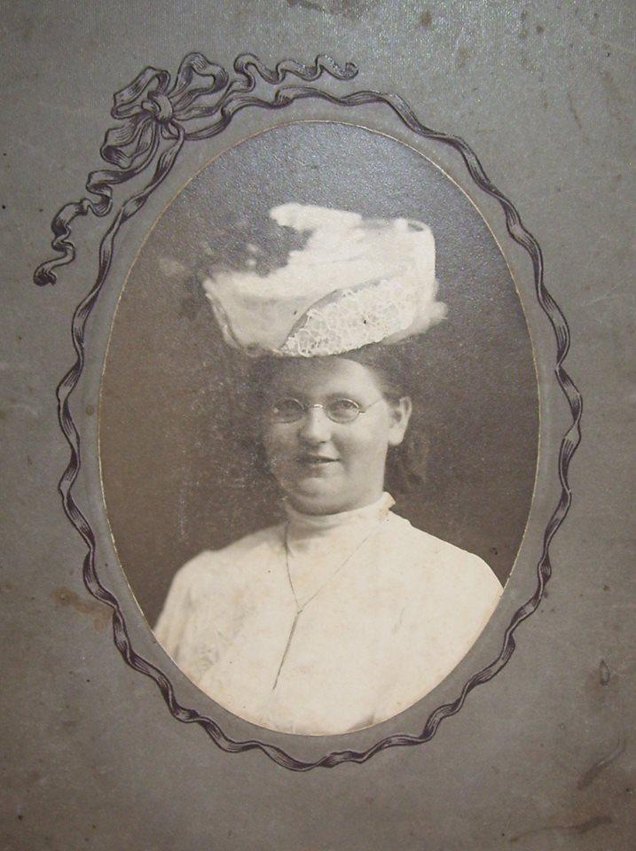 Cassie Sturgill