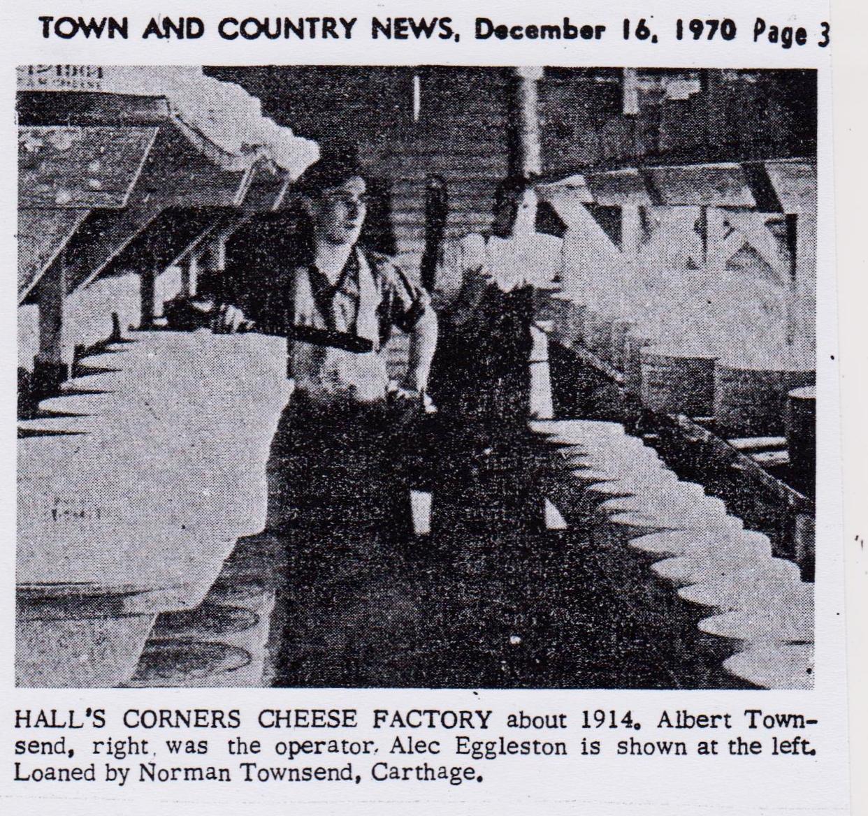 Albert Ernest Townsend