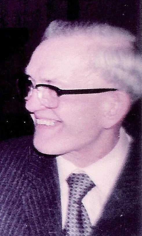 Nikolaus Werner