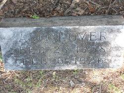 Jessie Andrew Glover