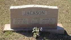 Elmer Jackson