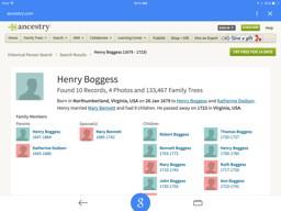 Henry Boggess