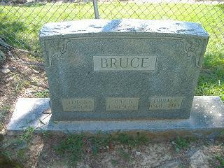 Joel Dixon Bruce