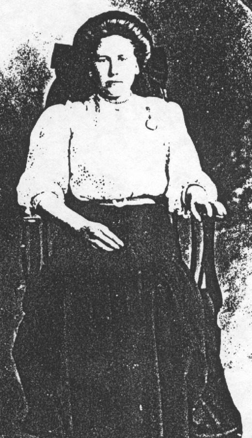 Sophie Dalzell