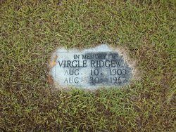 Virgil Don Wridge