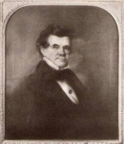 John Daniel Patton