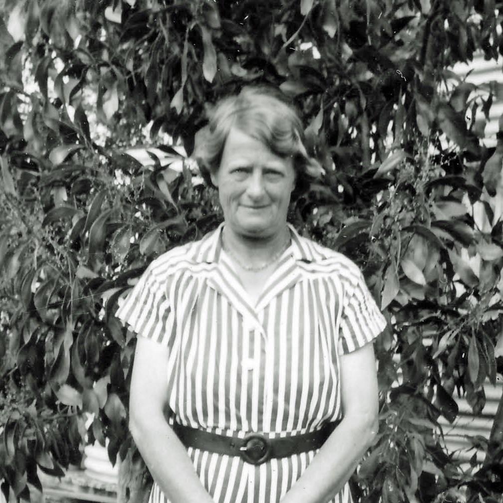 Ada Jane Butler