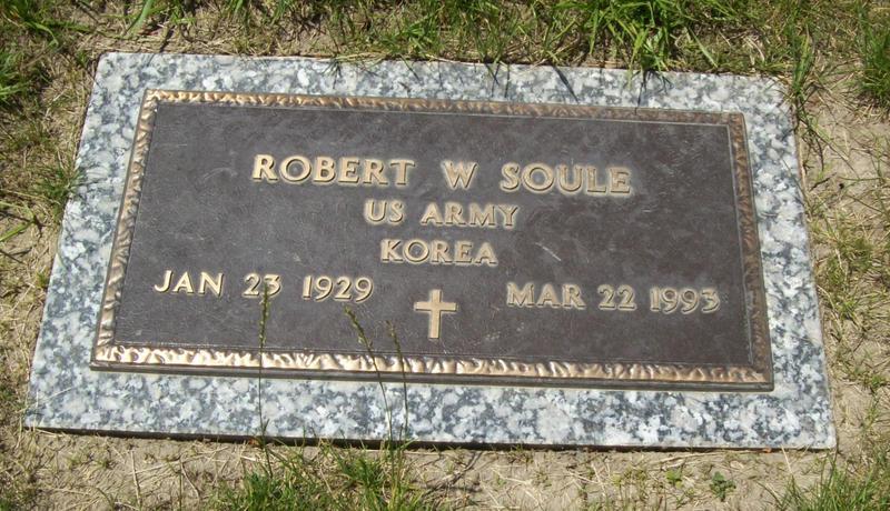 Robert Soule