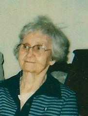 Marie Devoe