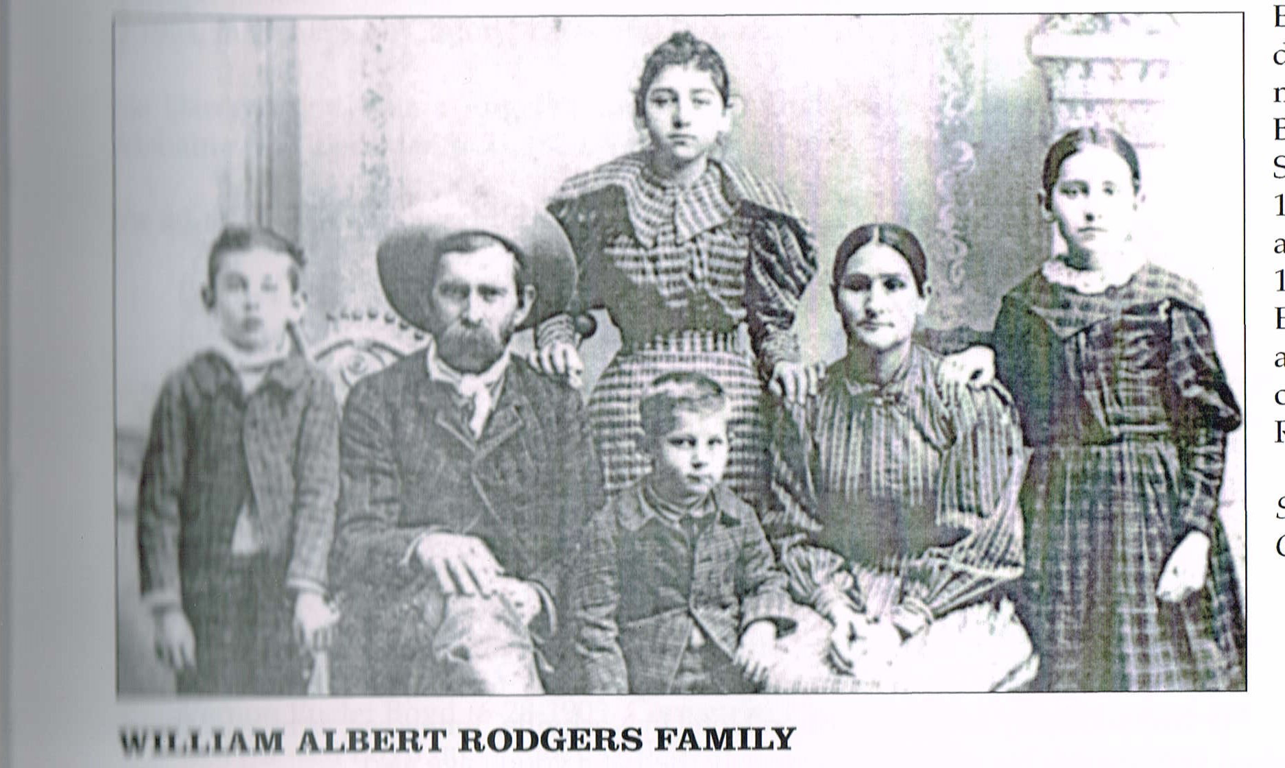 William Albert Rodgers