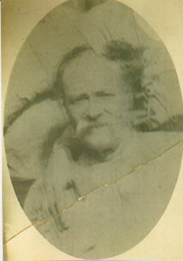 Jacob Alman Myers