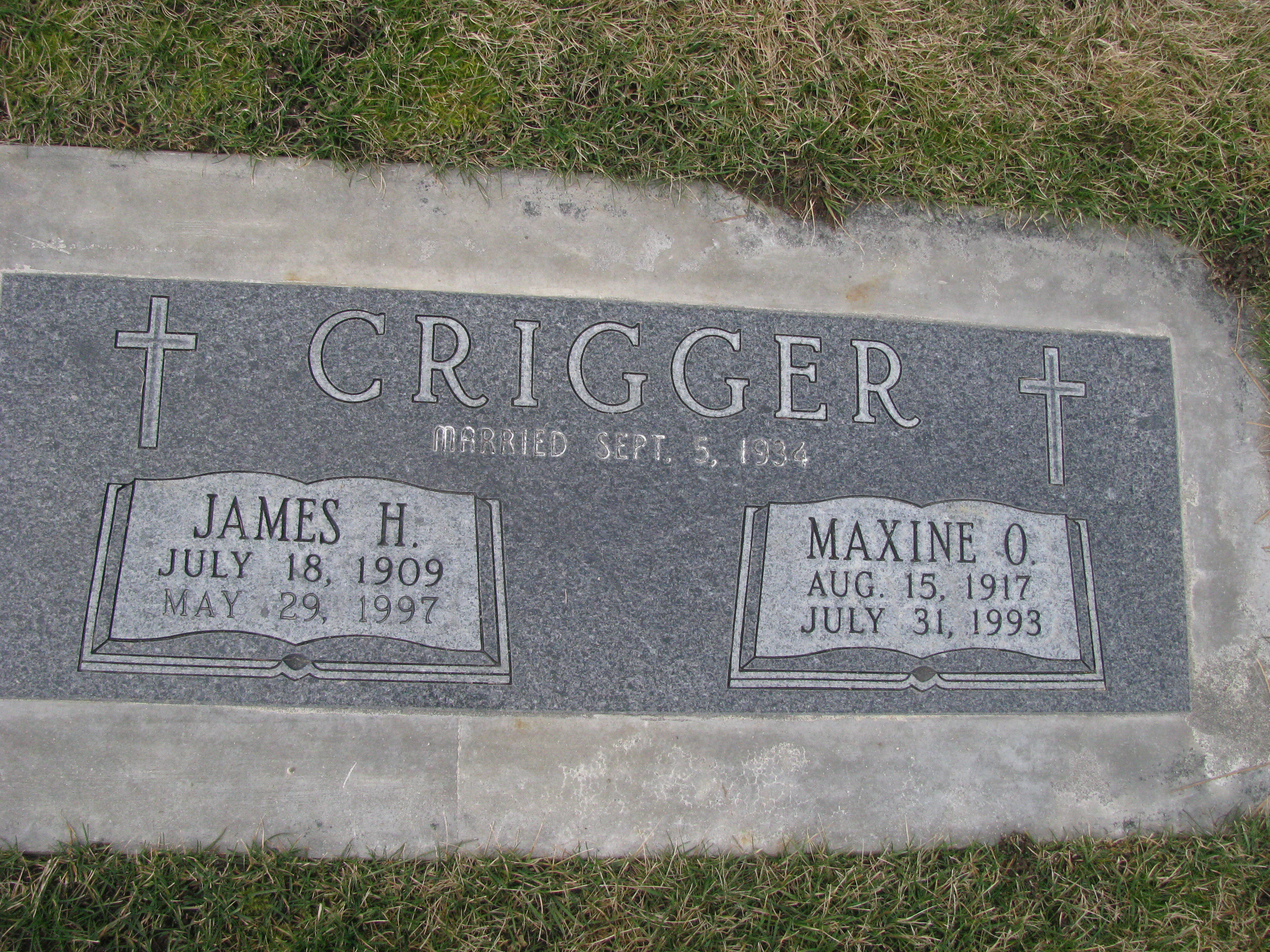 Jimmy Crigger
